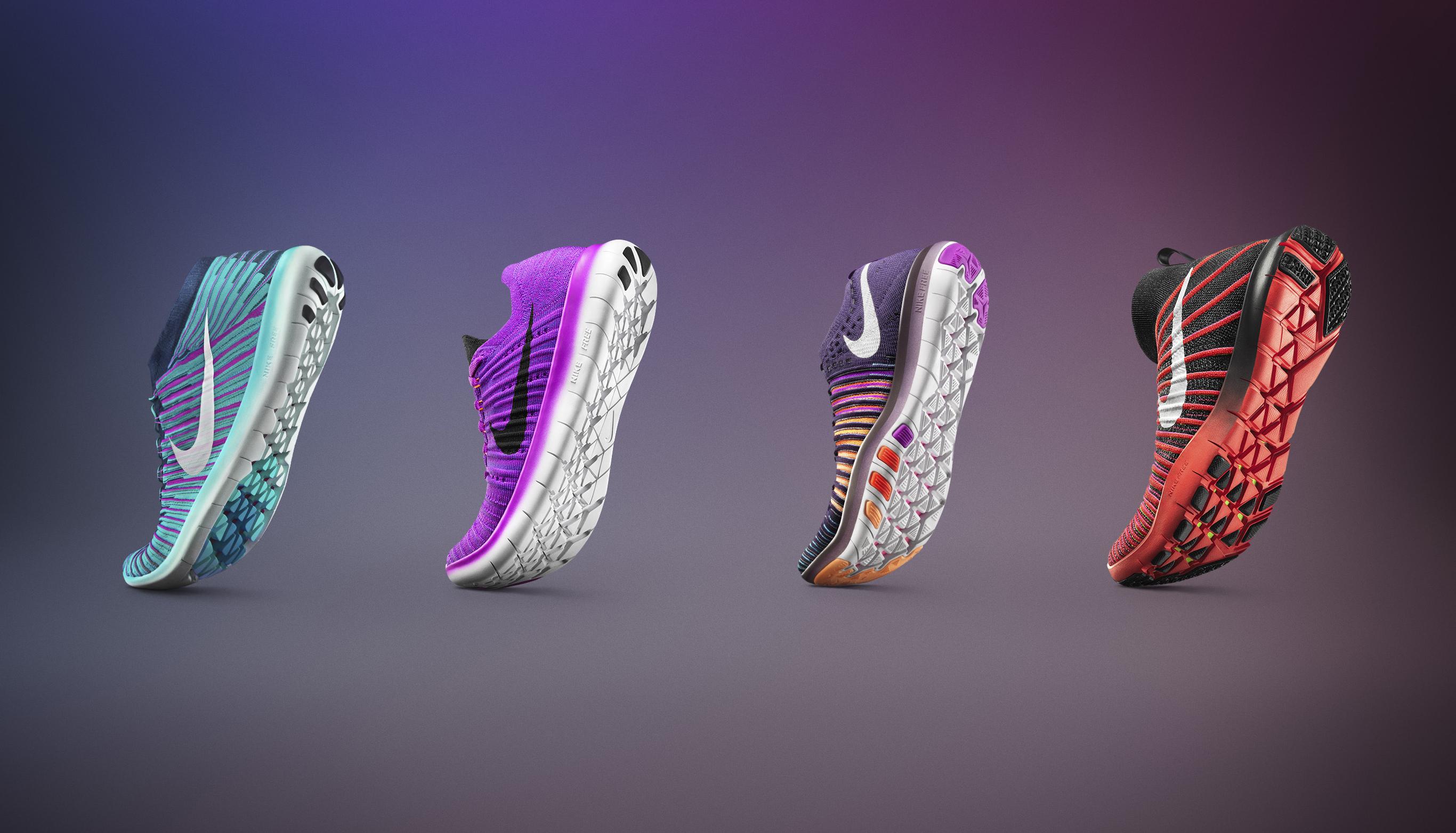 Nike Free 2016