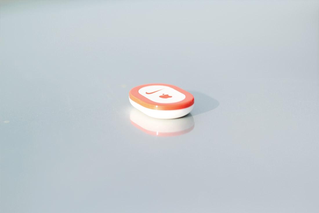 Nike+ čip